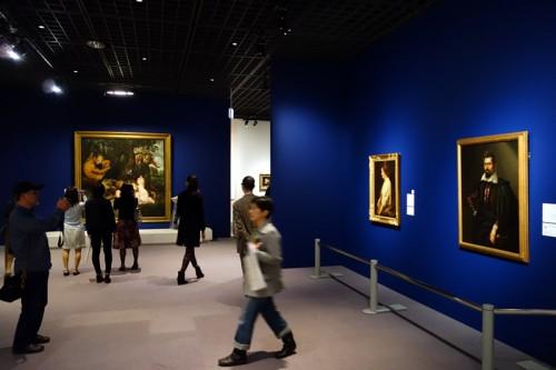 「ルーベンス 栄光のアントワープ工房と原点のイタリア」展