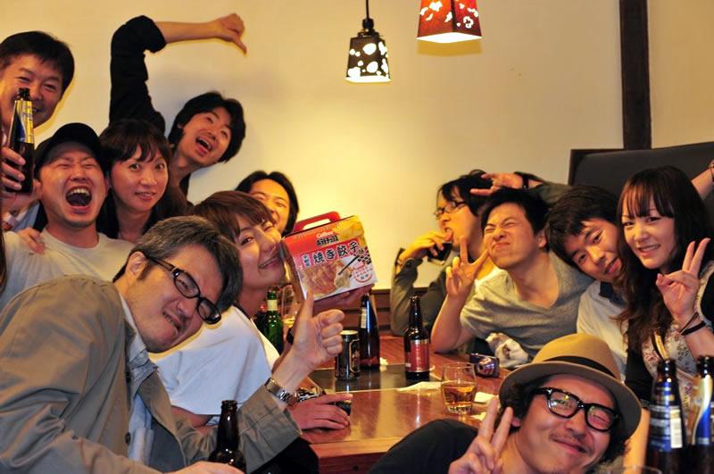 春のビールミーティング2012