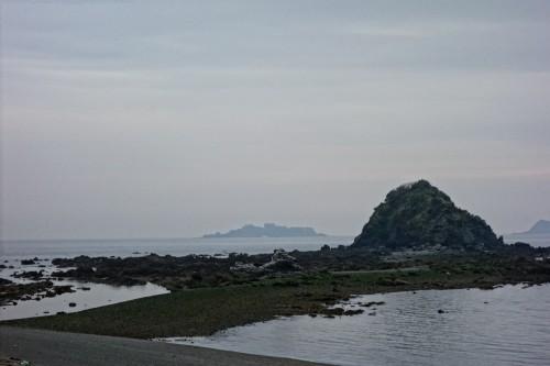 田の子島(干)