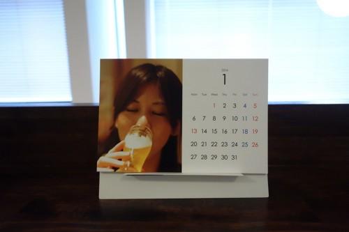 TOLOT カレンダー