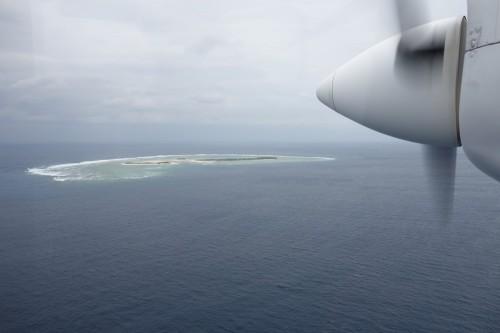 ナガンヌ島?