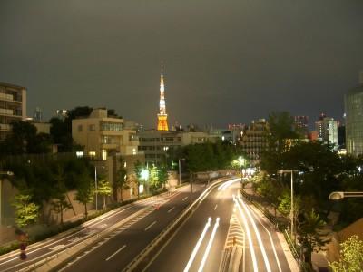 FX01 夜景