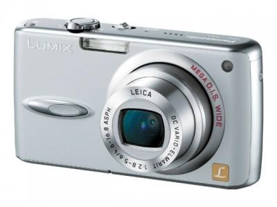 LUMIX DMC-FX01