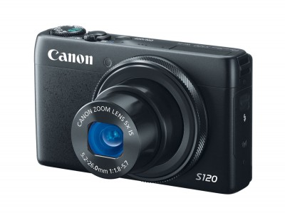 CANON S120
