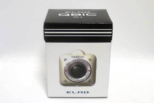 ELMO QBiC MS-1