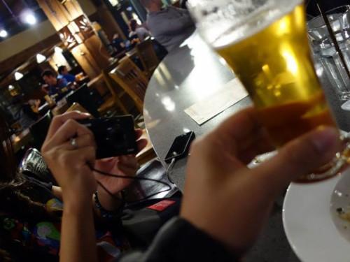 ビールブロガー