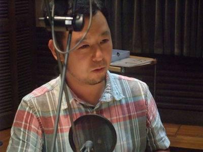 タカバシラジオ