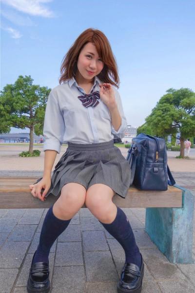 タイムスリップ女子高生 市川日葵さん