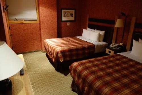 ホテル FOX