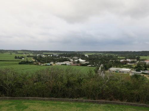 ハマユウ荘からの眺め
