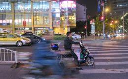 ドイツ&チェコビール紀行 #2 上海で終電を逃す