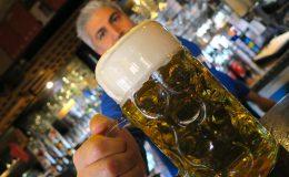 ドイツ&チェコビール紀行 #3 ひとりケルンでハシゴ酒