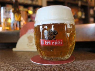 一体何杯目のビールだろう