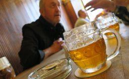ドイツ&チェコビール紀行 #5 プラハでビールを飲んで歩いて