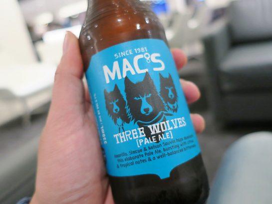 MAC'S ペールエール