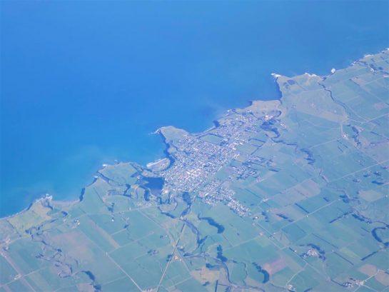 ニュージーランド ノースアイランド