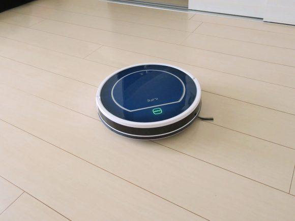 全自動お掃除ロボット「ILIFE V7」