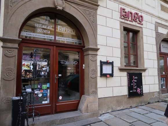 Restaurant Rango