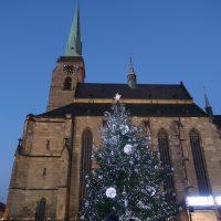 聖バルトロムニェイ聖堂