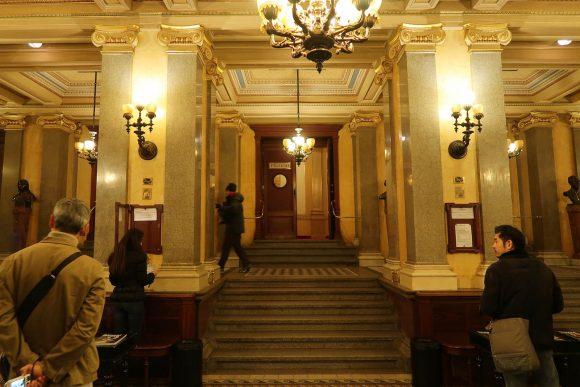 プラハ 国民劇場