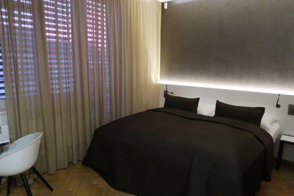 モザイクハウスの部屋