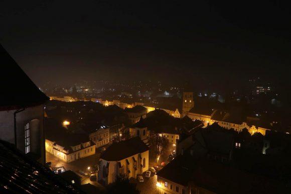 夜のリトミシュル
