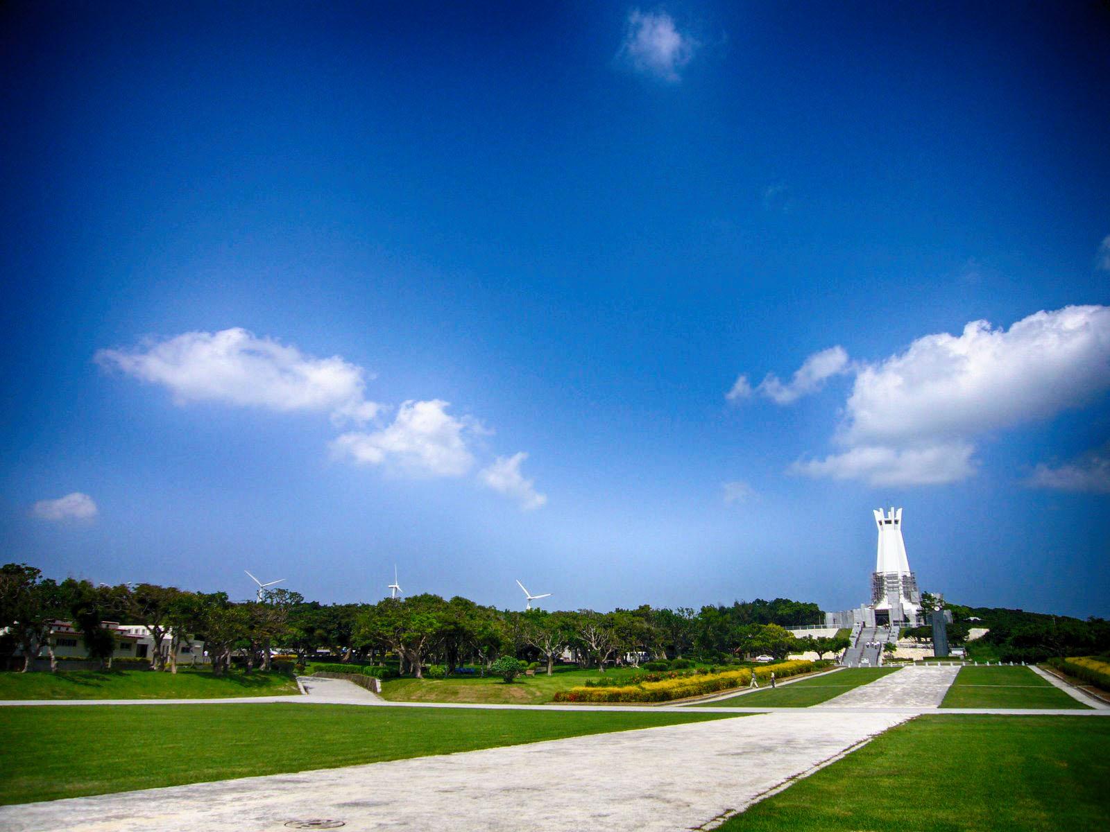 沖縄の歴史