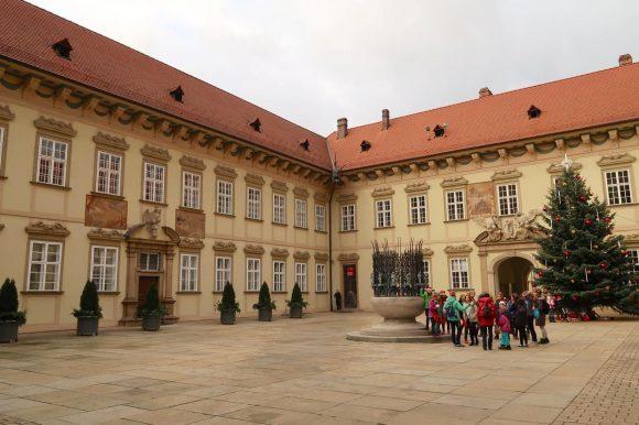 チェコの建築