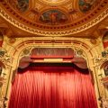 チェコ旅行記 #17 チェコ・ブルノのマーヘン劇場でオペラ観劇