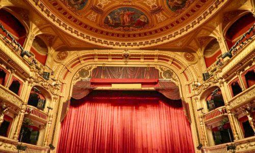 National Theatre in Brno