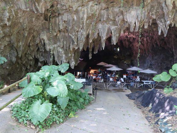 洞窟のカフェ ケイブカフェ