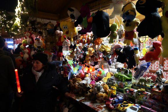 オロモウツのおもちゃ屋さん
