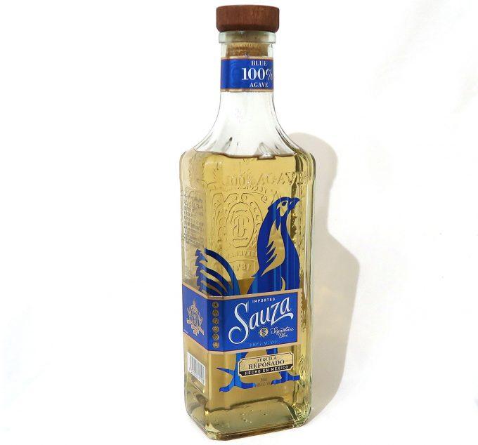 サウザ ブルー レポサド