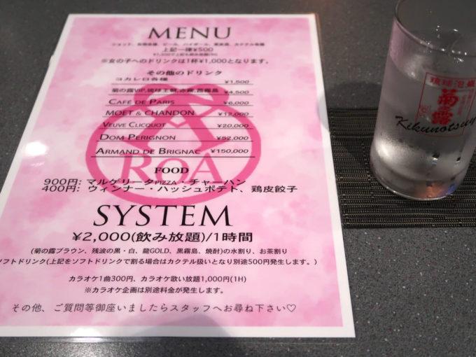 ROA システム