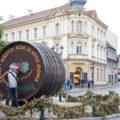 ビールとホップの町 チェコ・ジャテツ(Žatec)