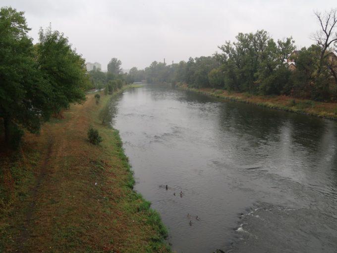 オフジェ川