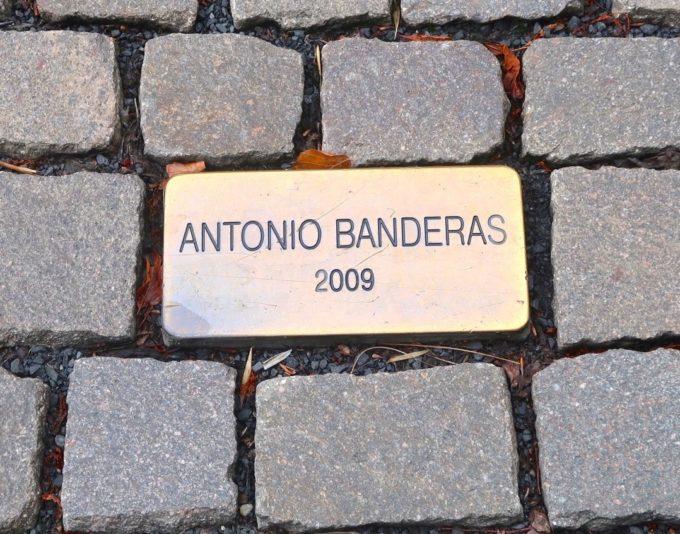 アントニオ・バンデラス