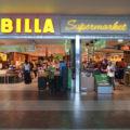 プラハ国際空港でバラマキ用のお土産を買うならBILLAがオススメ