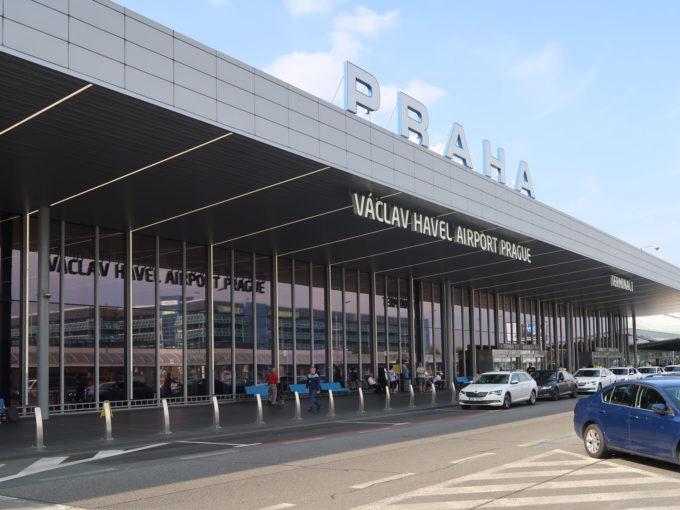 ヴァーツラフ・ハヴェル・プラハ国際空港
