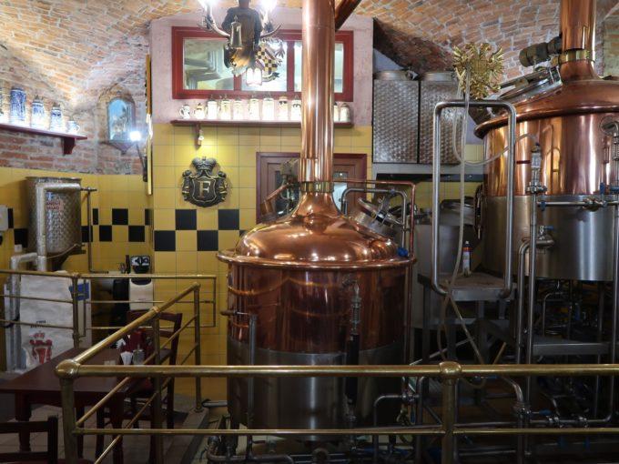 Svatý Florián(St. Florian Brewery/聖フローリアン醸造所)