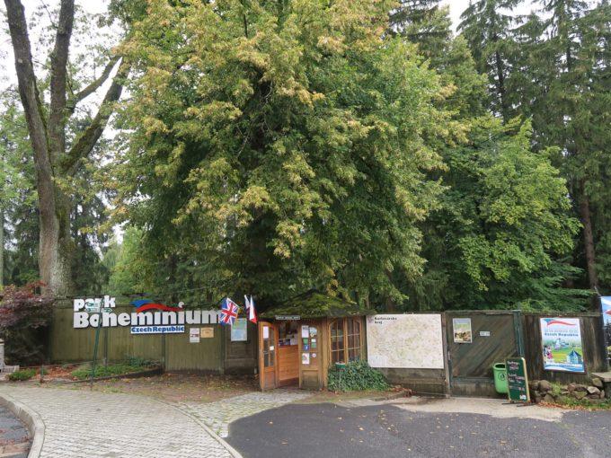 Miniaturpark Boheminium