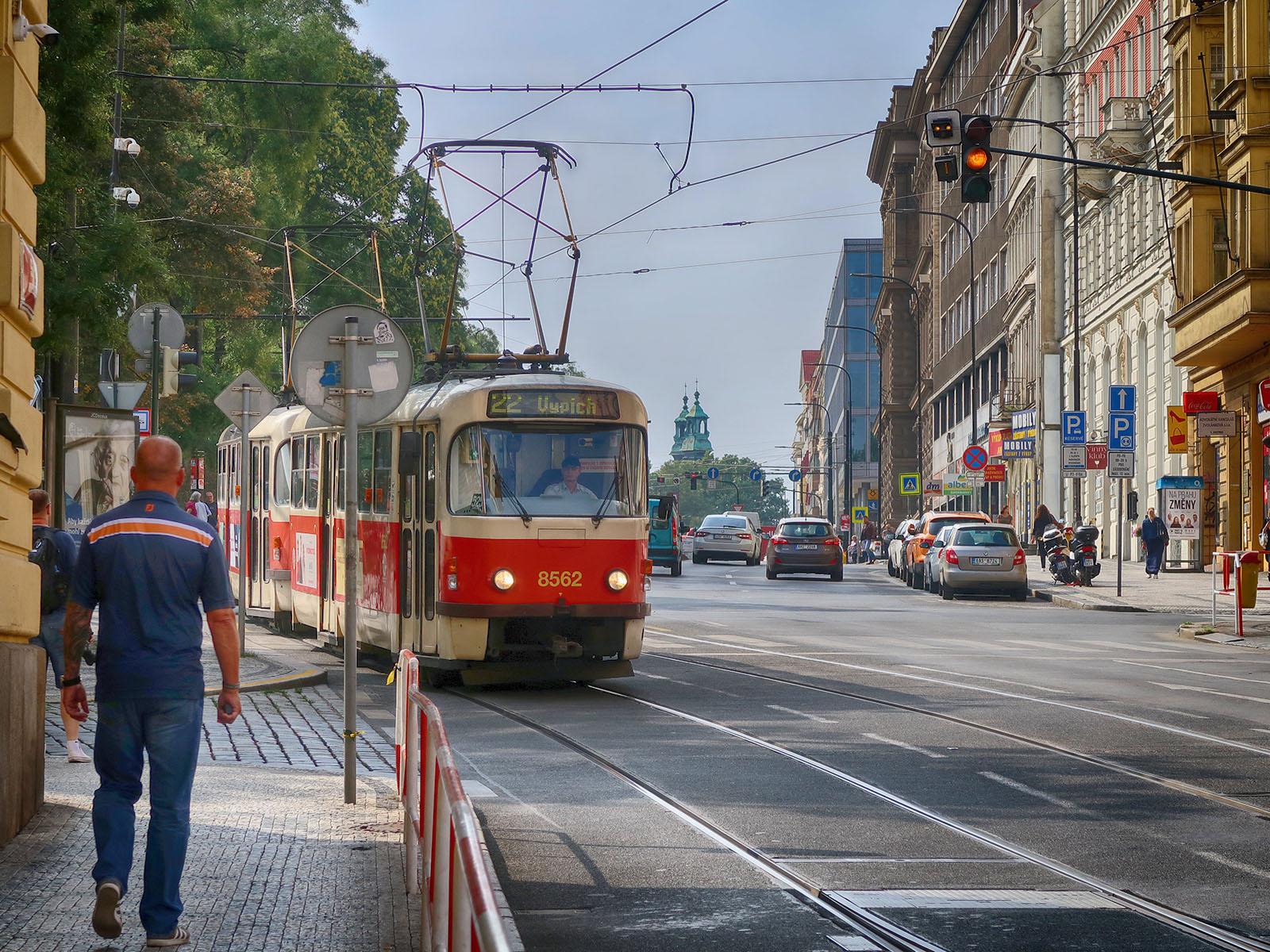 Prague プラハ