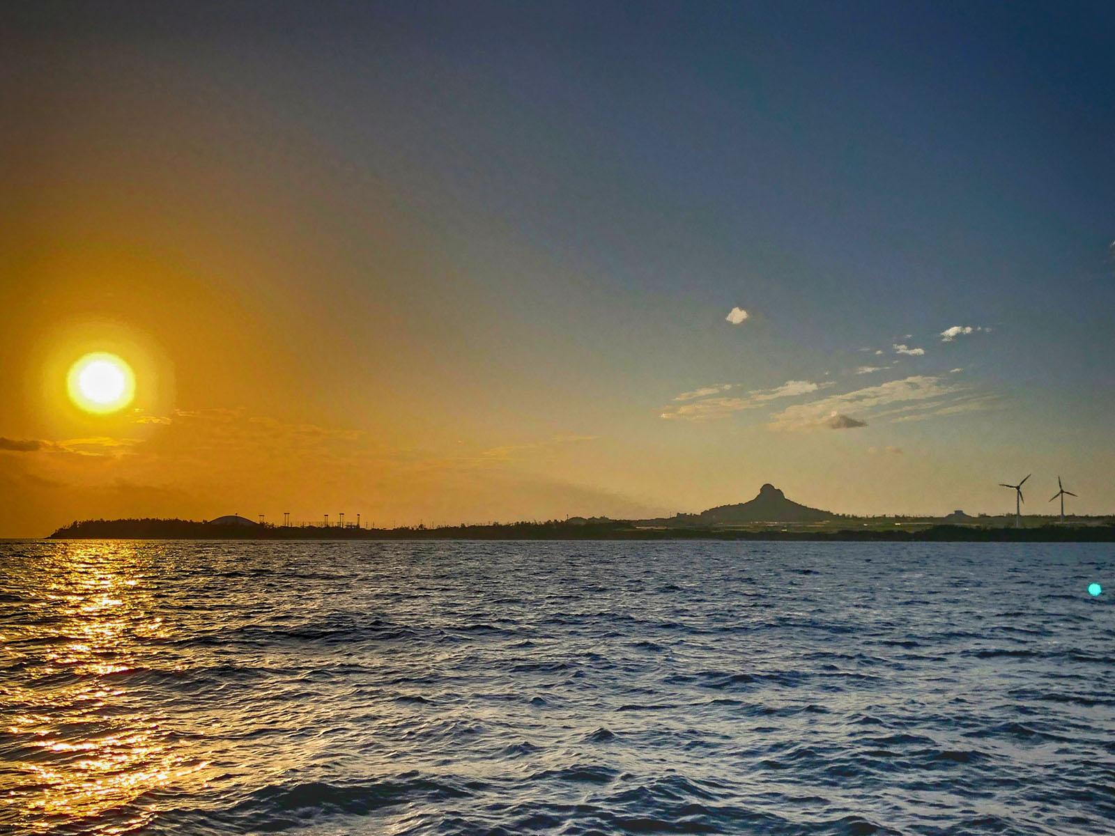 伊江島ツアー 2日目「伊江島で海、食、夜空のアクティビティ」