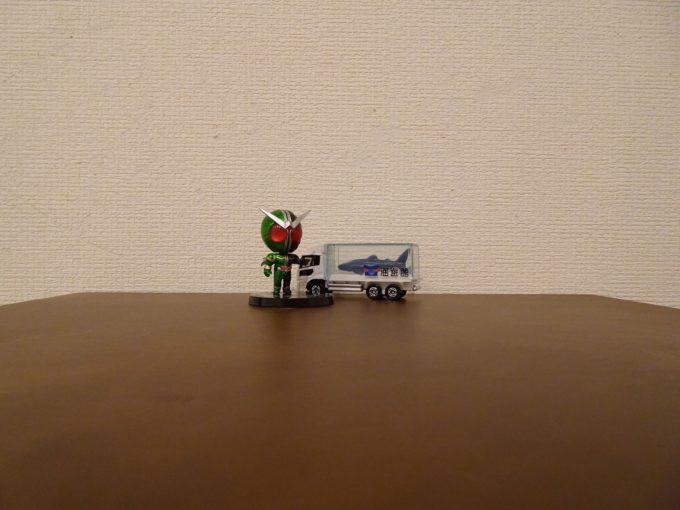 HX99 仮面ライダー