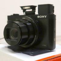 ソニー DSC-HX99