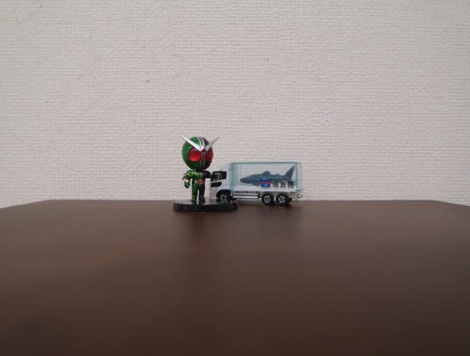 G7XmkII 仮面ライダー