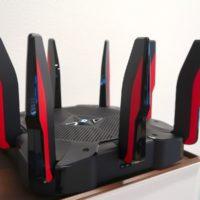 無線LANルーターだけの変更で通信速度が格段に上がった話