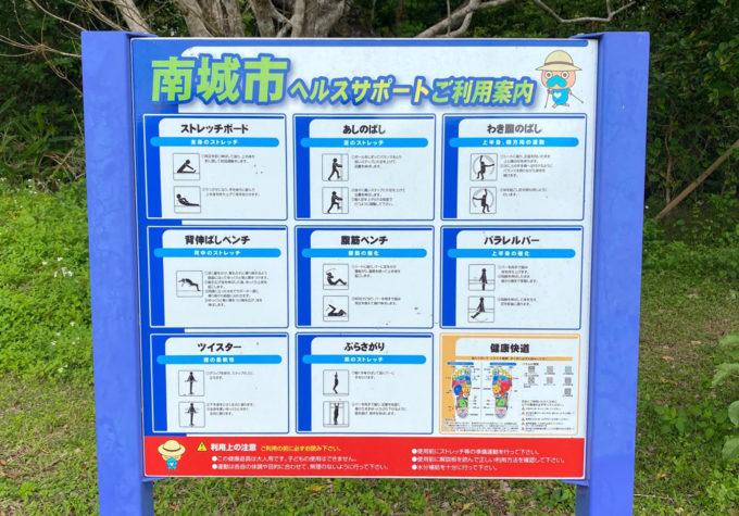高齢者用施設の説明