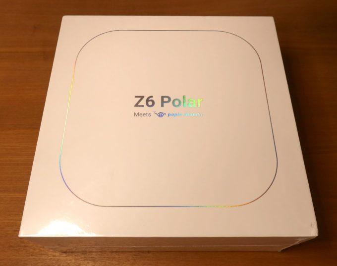 Z6 Polar Meets popIn Aladdin 開封の儀