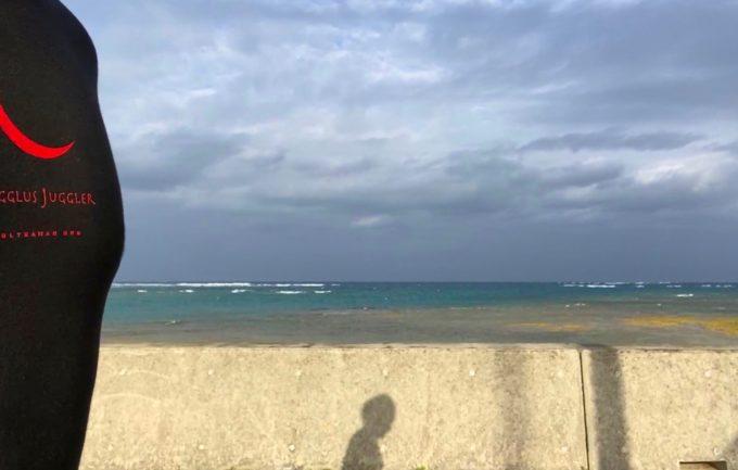 海沿いをたくさん走った2020